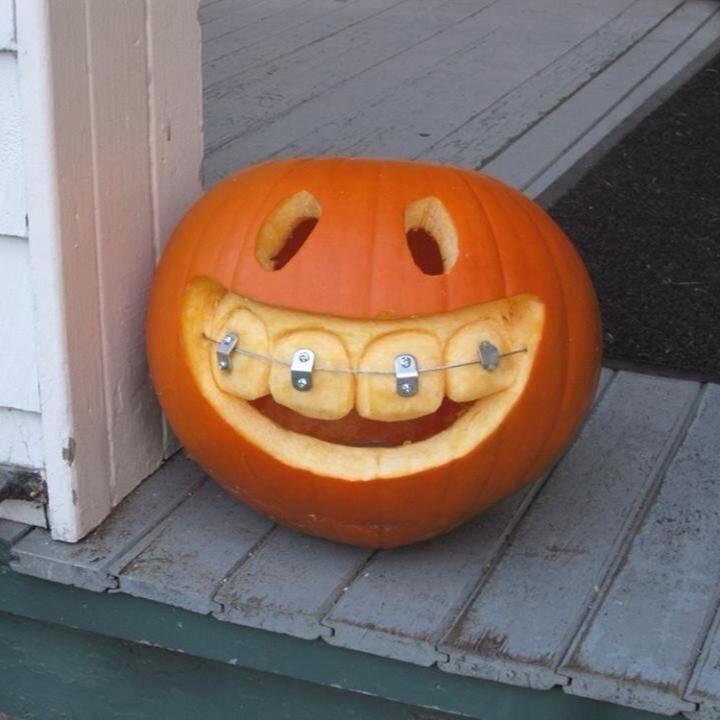 The Pumpkin Carvaganza